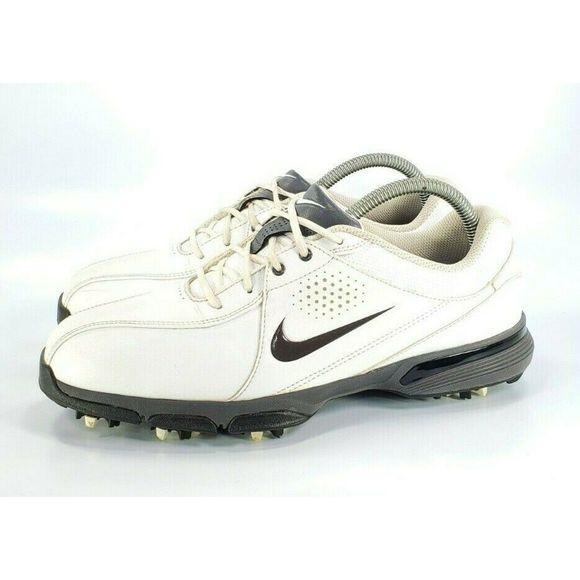 Nike Shoes | Durasport Iii Golf White